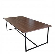 Стол прямоугольный LOFT 0.75*1.25*2.50