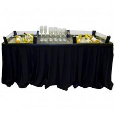 Стол Ice table 186*79