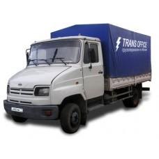 Доставка/вывоз до 3 тонн