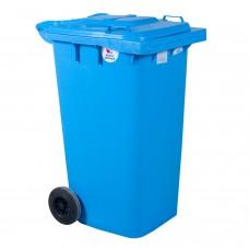 Бак для мусора 240 л