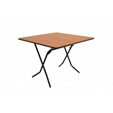 Квадратный стол 1*1м