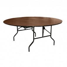 Стол банкетный круглый Ø1,5м
