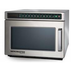 Профессиональная микроволновка MenuMaster