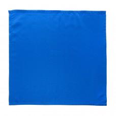 Салфетка синяя 0,45*0,45м